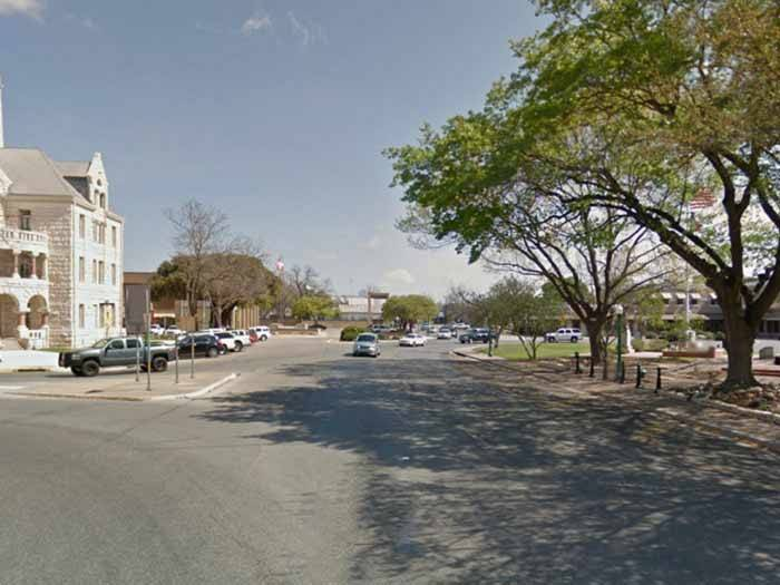 Pavement Assessment for City of New Braunfels